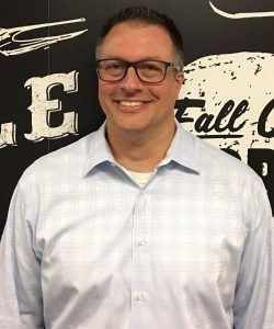 Dickey's Barbecue Pit Welcomes New Vice President of Construction
