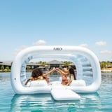 Funboy's Bestselling Giant Cabana Dayclub Float Is Back in Stock, But Not For Long!