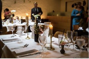 Book a Valentine's Day Dinner At Any of These NYC Restaurants