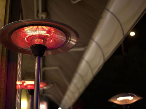 Rampant Heater Theft Is the Latest Blow to Outdoor Dining