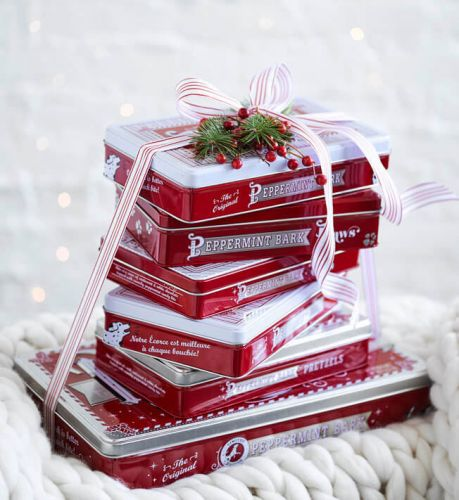Which Peppermint Bark Is Your Soul Mate?