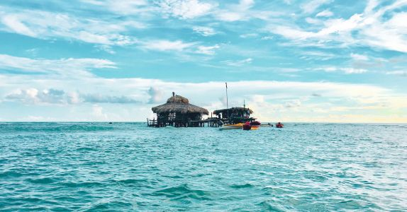 Win An All-Expenses Paid Trip to Jamaica to Bartend at This Caribbean Bar in Paradise