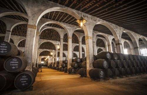 A Primer on Sherry Wines