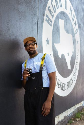 How the Black Is Beautiful Initiative Is Fermenting Social Change Through Beer