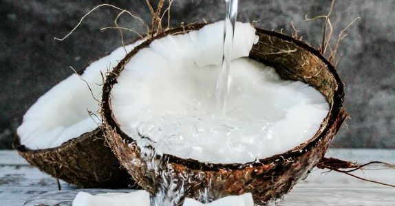 Could Coconut Water Be the Cocktail Ingredient You're Sleeping On?