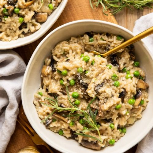 The BET Instant Pot Risotto