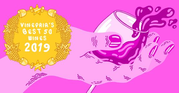 The 50 Best Wines of 2019
