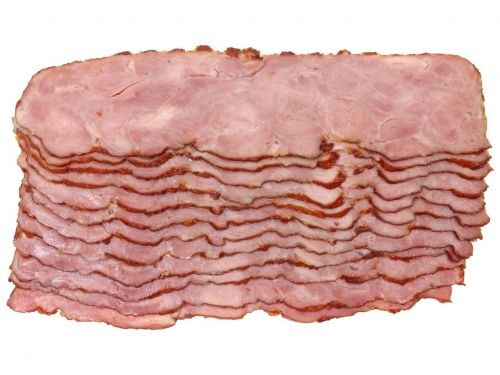 Sorry to This Ham, but Turkey Bacon Is Better