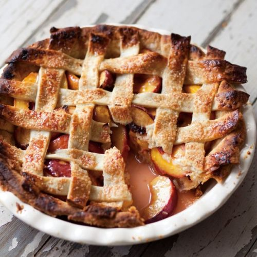 How to Master Lattice Crust for Thanksgiving This Year