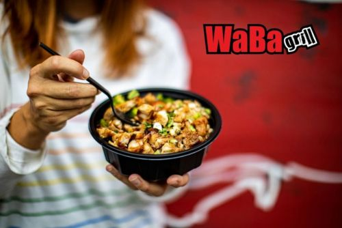 WaBa Grill Achieves Best First Quarter in Brand's History