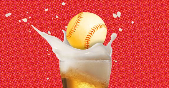 The Most Popular Beer at Each of the 30 MLB Ballparks