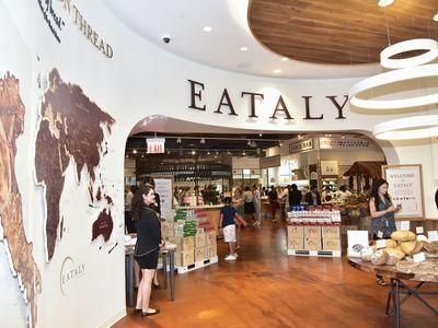 Eataly Eyes IPO in 2018