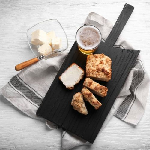 Beer Bread Recipe With Variations