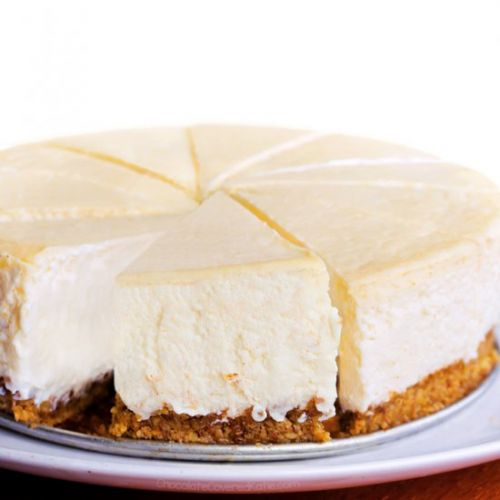 Low Carb Cheese Cake Recipe