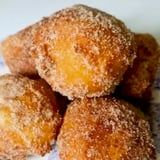 This 2-Ingredient Donut Hole Recipe Will Satisfy Your Sweet Cravings