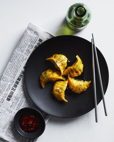 How to Throw a Chinese Dumpling Party with Chef Brandon Jew