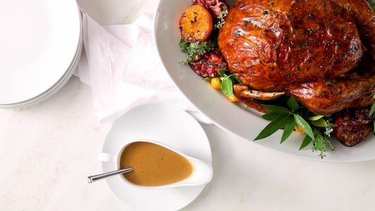 The Easy Hack for 5-Minute Gravy