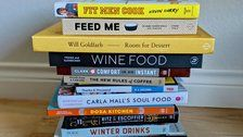 The Best Cookbooks And Food Books You Can Give Someone In 2018