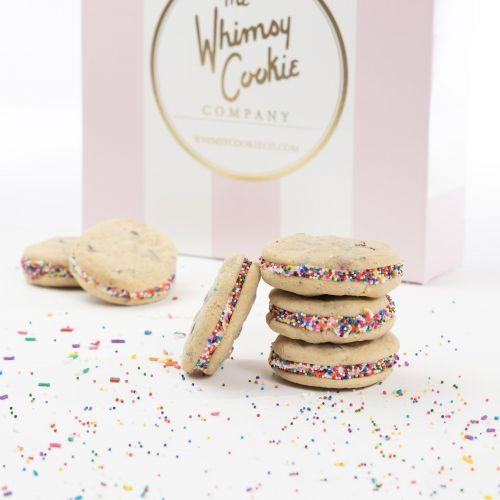 The Whimsy Cookie Company Coming to Knoxville This Fall