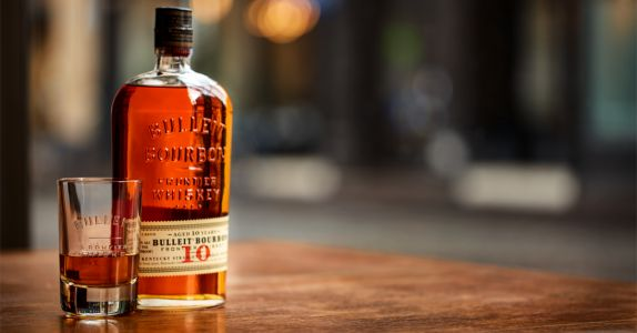 Why Aged Bourbon Is Worth the Wait