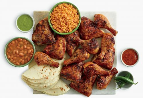 El Pollo Loco Announces Development Deals with Existing Franchisees in Louisiana and Southern California