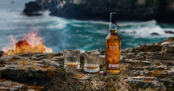 Why Talisker's New 43-Year-Old Expression Deserves a Spot on Every Single Malt Lover's Bucket List