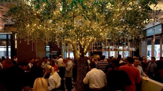 Tuscan Prime Italian Chophouse and Dolce Bar Opening in Annapolis Town Center Fall 2021