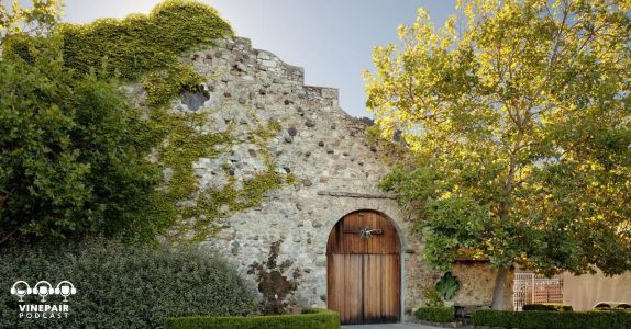 VinePair Podcast: The Past Inspires the Future at Stag's Leap Wine Cellars
