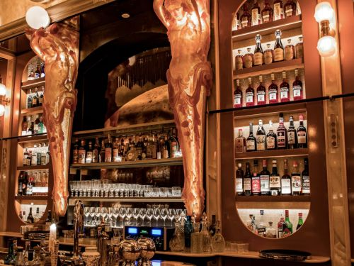 Here's Your Ticket to the Most Exclusive Bar in San Diego