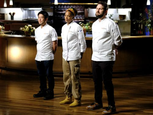 Top Chef's New Winner Was Fired From Restaurant Job in December for 'Harassment' of an Employee