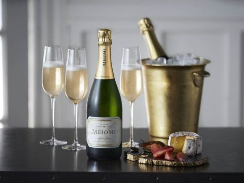 California's Meiomi Winery Debuts First Sparkling Wine