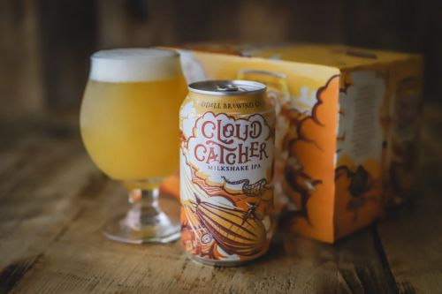Drink of the Week: Odell Cloud Catcher Milkshake IPA