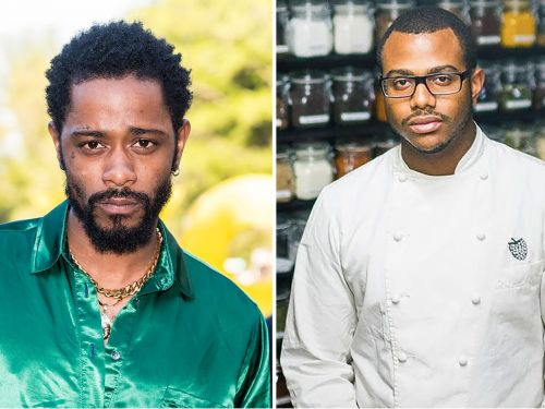 Lakeith Stanfield to Star in Adaptation of Kwame Onwuachi's 'Notes From a Young Black Chef'