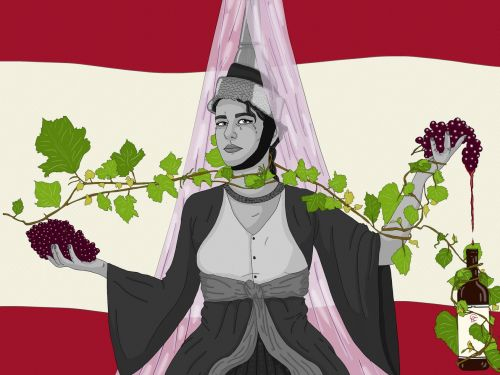 We Should All Be Drinking More Lebanese Wine