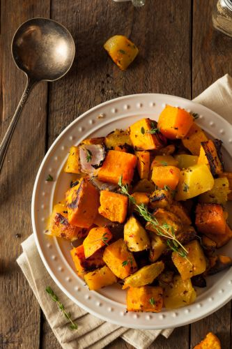 Hoisin Harvest Butternut Squash