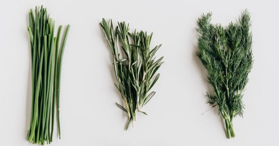 Why You Should Be Using Fresh Herbs in Your Cocktails