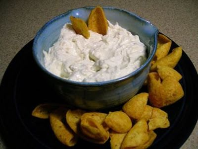 Superbowl Favorite - Clam Dip!