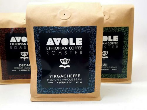 Coffee Fans Love Ethiopian Coffee. This Seattle Shop Wants Them to Embrace Ethiopian Cafes, Too