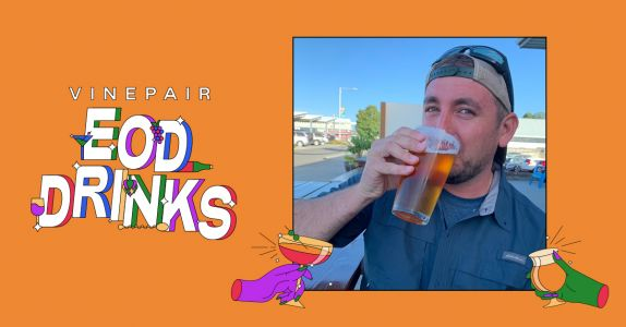 EOD Drinks: Jason Murphy: Beverage Innovation Manager at Buffalo Wild Wings