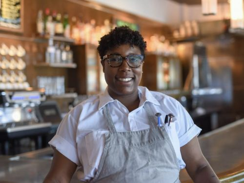 Acclaimed Southern Chef Mashama Bailey Is Opening Two Austin Restaurants