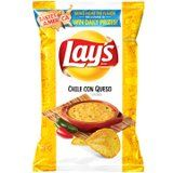 """Lay's Released a """"Taste of America"""" Collection, and WHOA, Some of the Flavors Are Crazy!"""