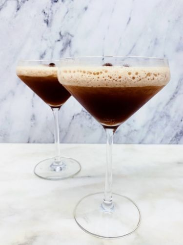 This Frozen Espresso Martini is the Best Summer Pick-Me-Up