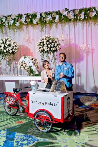 Caribbean's 1 Paletas Company Announces Launch of Events Division in U.S