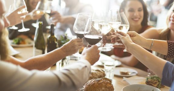 The Definitive Guide to Pairing Italian Wine with Classic Italian Fare