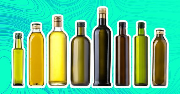 4 Things You Need to Know When Shopping for Olive Oil