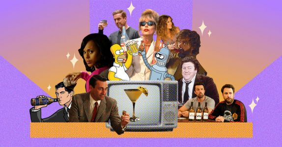 The 15 Best Drinks-Focused TV Shows - and What to Sip While Watching