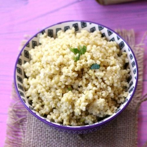 Perfect Millet in the Instant Pot