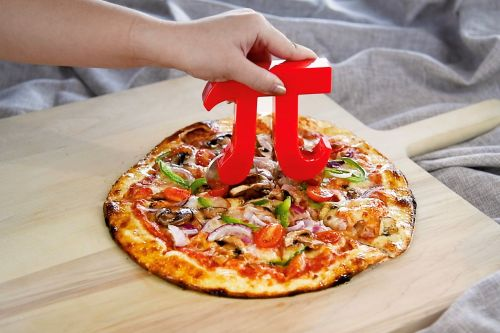 Pieology Celebrates National Pi Day with BOGO, Free Pizza for a Year