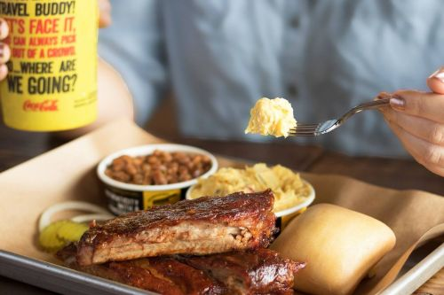 Local Entrepreneurs Bring Dickey's Barbecue Pit to Bozeman