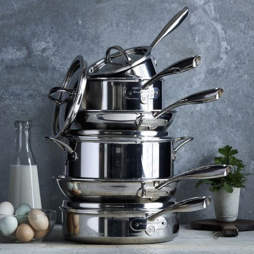 13 Reasons Why Our Customers Can't Get Enough of Thermo-Clad Cookware